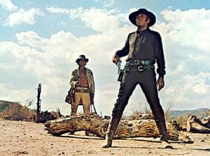 10 best: cowboys: Henry Fonda