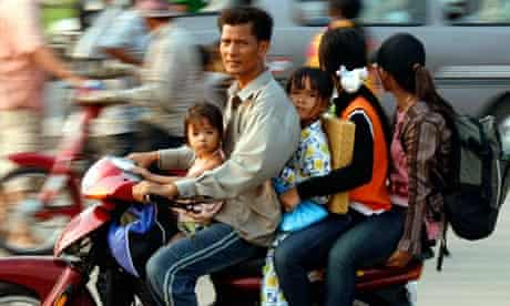 LF Cambodia Phnom Penh