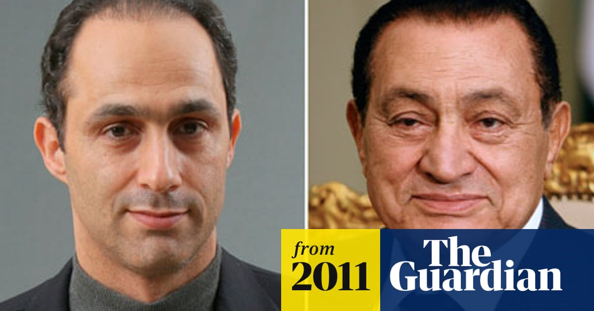 Mubarak family fortune could reach $70bn, says expert