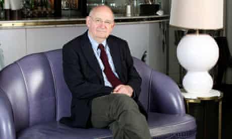 Tim Waterstone