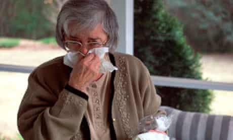 Allergylady