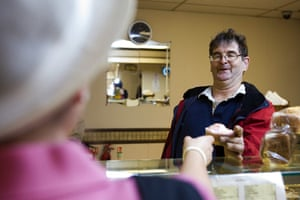 Disability Benefit Cuts: Johnny Carthy