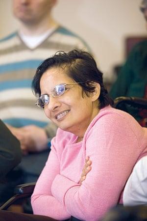 Disability Benefit Cuts: Rubina Jetha