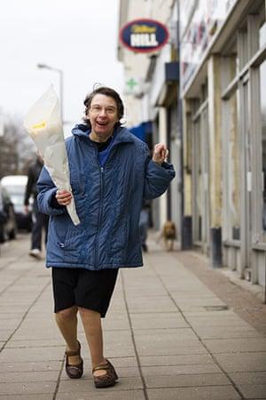 Disability Benefit Cuts: Sue Collins