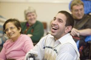 Disability Benefit Cuts: Suhel Mahmood