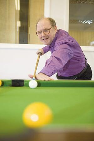 Disability Benefit Cuts: Tony Lashbrook