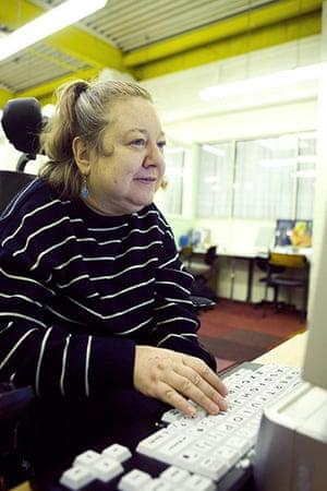 Disability Benefit Cuts: Alison Scott