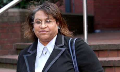 Christine Hemming court case