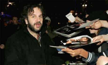 Peter Jackson, director