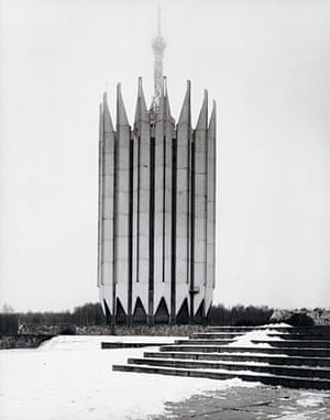 Communist Constructions: Cosmic Communist Constructions