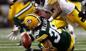 The Super Bowl pitched the Green Bay Packers against the Pittsburgh Steelers