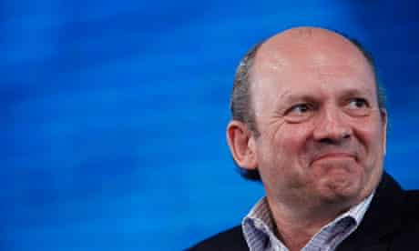 Conservative party treasurer Michael Spencer