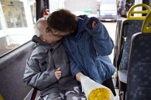 Disability Benefit Cuts: Francis McGrath comments on disability benefit cuts