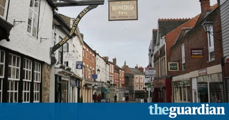 Let S Move To Banbury Oxfordshire Money The Guardian