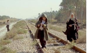 Son of Babylon, film still