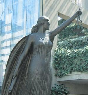 Representing Justice: Themis, Goddess ofJustice