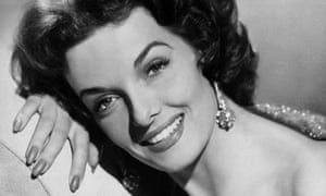 Jane Russell in His Kind of Woman