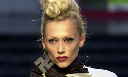 Nazi-inspired fashion