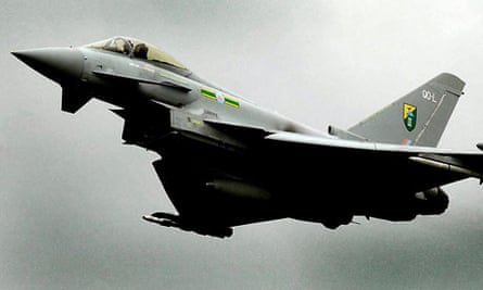 raf cut training hours typhoon