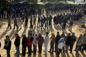 Libya unrest continues: Evacuees of different nationalities who fled the unrest
