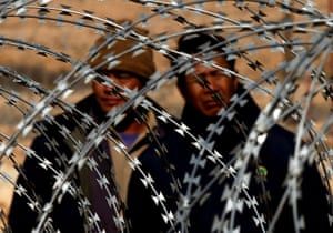 Libya unrest continues: Thai workers wait to be processed