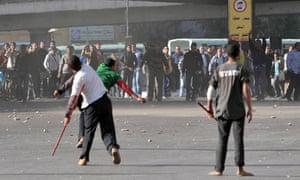 clashes-continue-in-tahrir-square