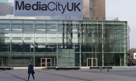 MediaCity UK