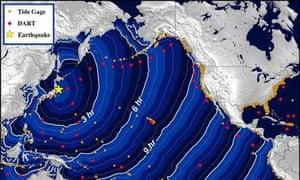 Japanese tsunami March 2011