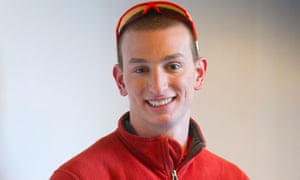 Seth Priebatsch, chief ninja of SCVNGR Inc