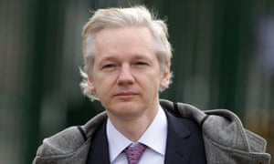 Assange to address Cambridge Union