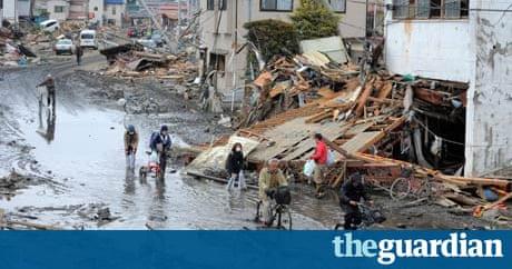 Ba Tech Natural Disaster