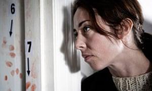 The Killing: Sarah Lund