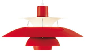 Denmark: Lamp