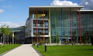 Profile: Central Manchester University Hospitals NHS