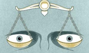 Matt Kenyon illustration for Timothy Garton Ash 17/3/2011