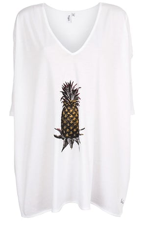 Key trends: fruit: T-shirt