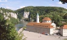 Weltenburg Benedictine Monastery