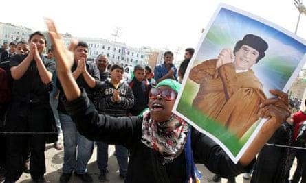 Libya no-fly zone