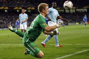 sport1: Manchester City