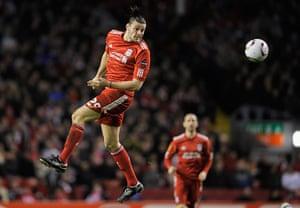 sport2: Liverpool v Braga - UEFA Europa League