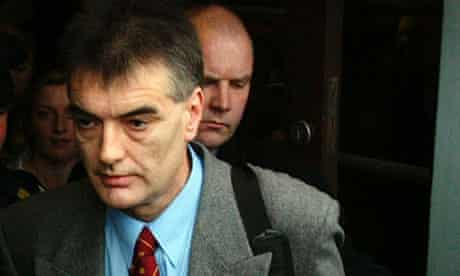 Ian Bailey is wanted in France for questioning over murder of filmmaker Sophie Toscan du Plantier