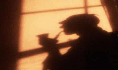 The Shadow of Sherlock Holmes