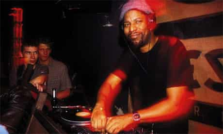 Tresor Tenth Birthday/DJ Marshall Jefferson