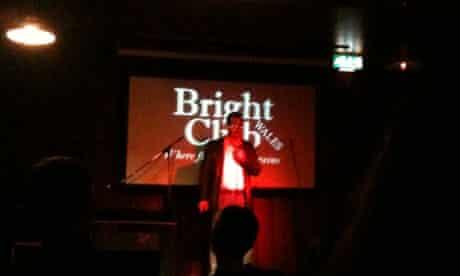 cardiff bright club