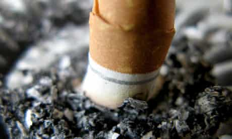 Health watchdog moves to help smokers