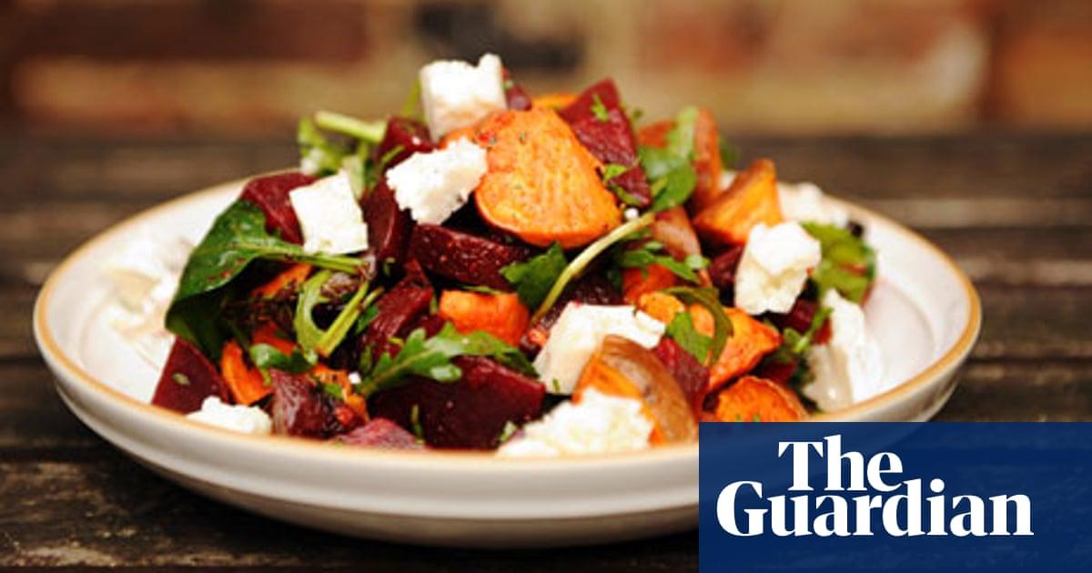 Potato Salad Recipe Guardian
