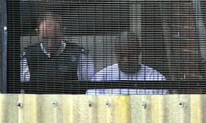 Delroy Grant court case