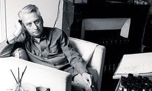 Roland Barthes in 1978