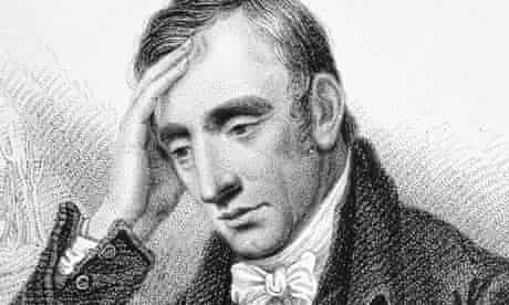 William Wordsworth fire at old home