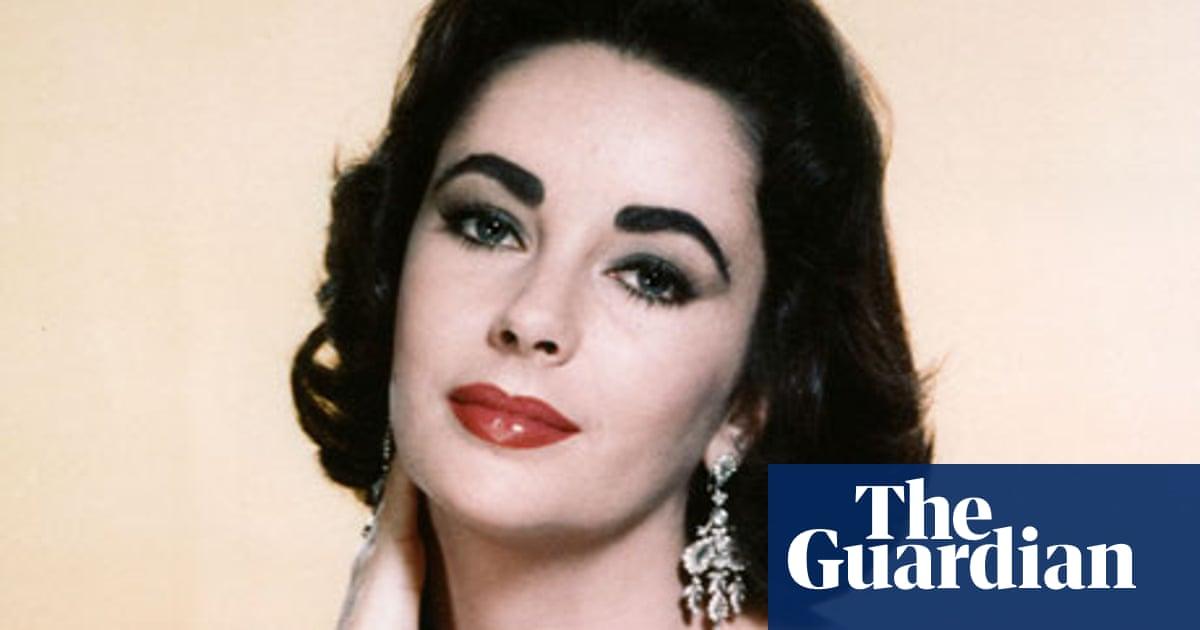 Elizabeth Taylor Obituary Film The Guardian